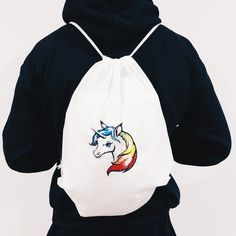 #unicorn#embroideryunicorn