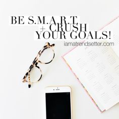 THE SECRET TO CREATING YOUR DREAM LIFE + BIZ? BE S.M.A.R.T! Dream Life, Create Yourself, Dreaming Of You, Crushes, Babe, The Secret, Goals, Lifestyle