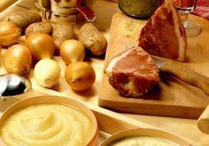 Crème d'oignons - Recettes - Cuisine française