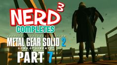 cool Nerd³ Completes... Steel Equipment Strong two - seven - The Unidentified Soldier
