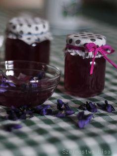 violet jam
