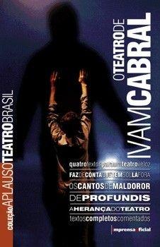 O Teatro de Ivam Cabral