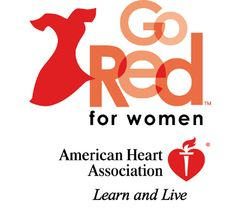 Today is #NationalWearRedDay ~ Please show your support for #heartdisease ~ #1 killer of women in the United States.