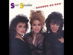 Sweet Sensation - Hooked On You ('88 Edited Remix) HQ