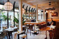 COTTON HOUSE HOTEL BARCELONA | Apartment Number 4 // Award Winning UK Interiors & Lifestyle Blog
