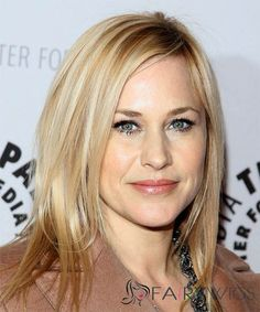 View yourself with Patricia Arquette hairstyles and hair colors. View styling steps and see which Patricia Arquette hairstyles suit you best. Patricia Arquette, Rosanna Arquette, Real Hair Wigs, Short Human Hair Wigs, Human Wigs, 100 Human Hair, Ombre Blond, Blonde Wig, Frontal Hairstyles