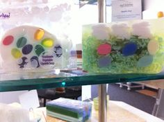 Easter soap at next summer