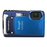 OLYMPUS DIGITAL CAMERA TG-820 BLUE