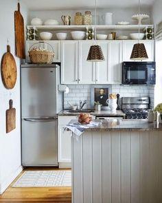 cocina-pequeña-techo