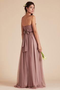 100 Bridesmaid Dresses Perfect for Your Fall Wedding | The Perfect Palette Burgundy Satin Dress, Mauve Dress, Fall Bridesmaid Dresses, Affordable Bridesmaid Dresses, Bridesmaids, Convertible Dress, Wedding Gowns, Fall Wedding, Wedding Ideas
