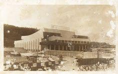 Macau Antigo: Casino Jai Alai / Pelota Basca