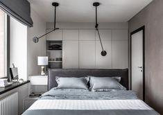 спальня Bed, Furniture, Interiors, Home Decor, Stream Bed, Interior Design, Decorating, Home Interior Design, Beds