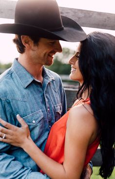 rodeo cowboy couples