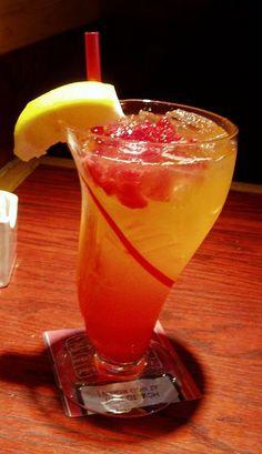 Freckled Lemonade the best kind of lemonade there is!! :)