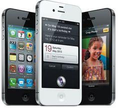 "Apple iPhone 5 ""Factory Unlocked"" iOS Black and White Smartphone Iphone 6 S Plus, Déverrouiller Iphone, Unlock Iphone, Apple Iphone 5, Free Iphone, Ipod, Wifi, Application Iphone, T Mobile Phones"