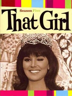 From 1966-71, Marlo Thomas captured hearts as Ann Marie on the hit series THAT…