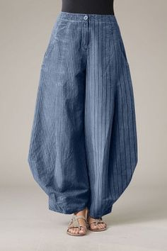 blueberrymodern:  oska trousers