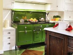 heat-resistant appliance paint for a budget-friendly kitchen makeover.