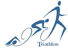 Going to do a mini triathlon... I think I can, I think I can, I know I can!