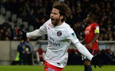 Maxwell clasifica al PSG para la final de la Copa de la Liga +http://brml.co/18Ltvyq