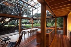 Under Pohutukawa | Herbst Architects | Cooper Interiors | NZ Design Blog