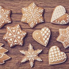 Photo about Gingerbread reindeer cookies and christmas decoration. Image of delicious, noel, christmas - 35316977 Easy Christmas Cookies Decorating, Gingerbread Christmas Decor, Christmas Jam, Christmas Cookies Gift, Gingerbread Decorations, Christmas Treats, Christmas Baking, Cookie Decorating, Gingerbread Cookies