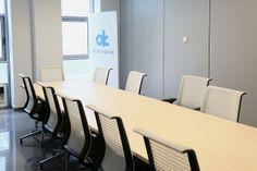 Meeting room, Onkologikoa Hospital, Oncology Institute, Case Center for prevention, diagnosis and treatment of cancer, Donostia, San Sebastian, Gipuzkoa, Basque Country, Spain