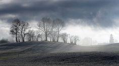 Prognoza pogody na jutro: mróz do -11 st. C i śnieg. Miejscami mocniej powieje