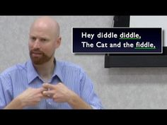 """Awti takes on ASL Rhyme. Awti is a lecturer at Iowa School for the Deaf and he discusses his thoughts on English and ASL by using ASL Rhyme and asking """"What is ASL Rhyme?"""" Yes indeed what is ASL Rhyme? Asl Words, Sign Language Words, American Sign Language, Asl Videos, Asl Interpreter, Asl Signs, Teaching Poetry, Deaf Culture, Country Signs"""