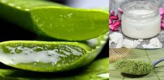 DIY Aloe Vera Face Mask – 5 Best Recipes | Be Spotted #SkinTagsOnFace Aloe On Face, Aloe Vera Face Mask, Aleo Vera For Face, Pumpkin Face, Face Mapping, Matcha Green Tea Powder, Eating Organic, Aloe Vera Gel, Diy Face Mask