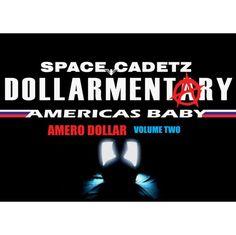Dollarmentary - America's Baby Vol. 2 ( Amero Dollar ) (full official album stream)