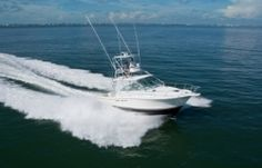 New 2013 - Rampage Yachts - 34 Express