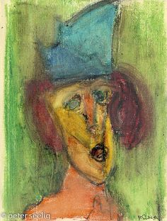 Better to be a clown (MAJ20120905-14) by Peter Seelig, via Flickr
