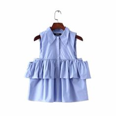9711c953d6f6 women sexy off shoulder ruffles blouses short sleeve solid shirts turn-down  collar ladies summer casual tops ropa mujer