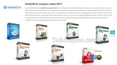 The most popular audio4fun coupon codes 2017 ideas are on pinterest audio4fun coupon codes 2017 httpstickcouponstoresaudio4fun fandeluxe Image collections