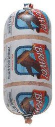 BRAVO 294057 Duck with Bone Antibiotic Free for Pets, 1-Pound