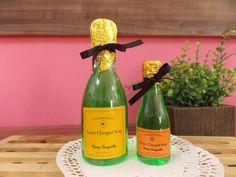 Champagne Veuve Clicquot Soap