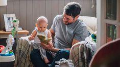 baby language development - 3 - 12 months