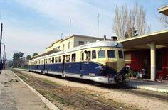 Οτομοτρις στην Κόρινθο Train Stations, Going Away, Bahn, Greece, To Go, Child, Kid, Boys, Children