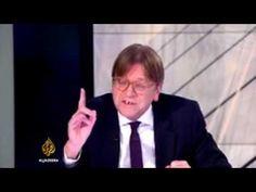 Can the EU survive the populist wave   UpFront