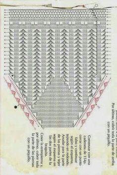 Crochet Short , White Lace Beach Shorts /Women Swimwear / Crochet Swimsuit - Beach Cover Up /// senoaccessory Crochet Pants, Booties Crochet, Crochet Baby Clothes, Baby Blanket Crochet, Baby Booties, Knitting For Kids, Crochet For Kids, Baby Patterns, Crochet Patterns