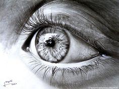 DiegoKoi ART: Lo specchio dell'anima