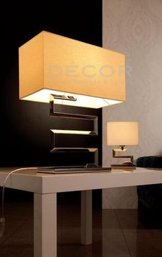 MAZE Table Lamp