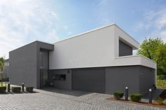 Finde moderne Häuser Designs: Wohnhaus Solingen. Entdecke die schönsten Bilder zur Inspiration für die Gestaltung deines Traumhauses.