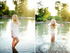 Senior Girl { Judith Marin Photography }