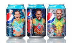 Ten 2014 FIFA World Cup Special Edition Packaging on Packaging of the World - Creative Package Design Gallery http://www.boxerbranddesign.com/blog/