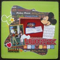 A Project by jkkoets from our Scrapbooking Gallery originally submitted 02/04/12 at 09:47 PM