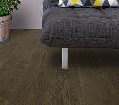 Oakden Vintage Taupe - Godfrey Hirst Floors Timber