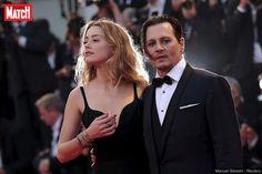 Après de multiples péripéties, Johnny Depp et Amber Heard auraient trouvé un accord pour mettre fin à la procédure.