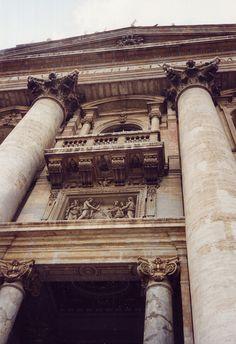 Roma - San Pedro - Vaticano via Flickr